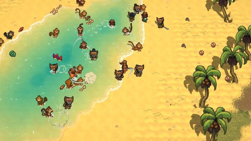 Screenshot 11 - The Survivalists