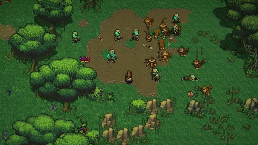 Screenshot 3 - The Survivalists