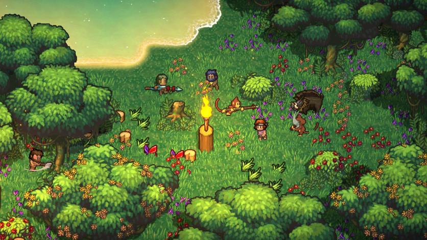 Screenshot 8 - The Survivalists