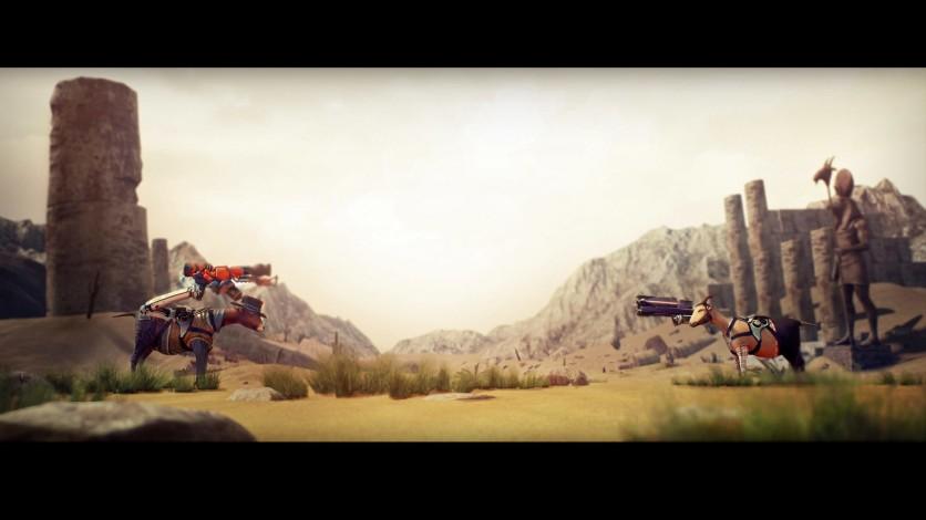 Screenshot 6 - Goat of Duty