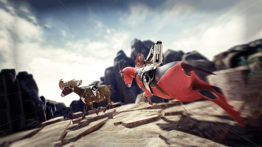 Screenshot 5 - Goat of Duty