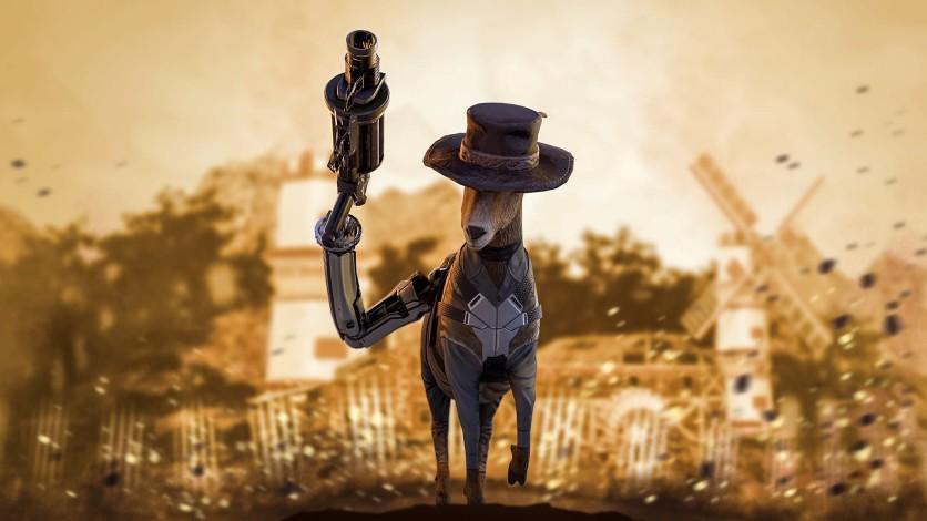 Screenshot 3 - Goat of Duty