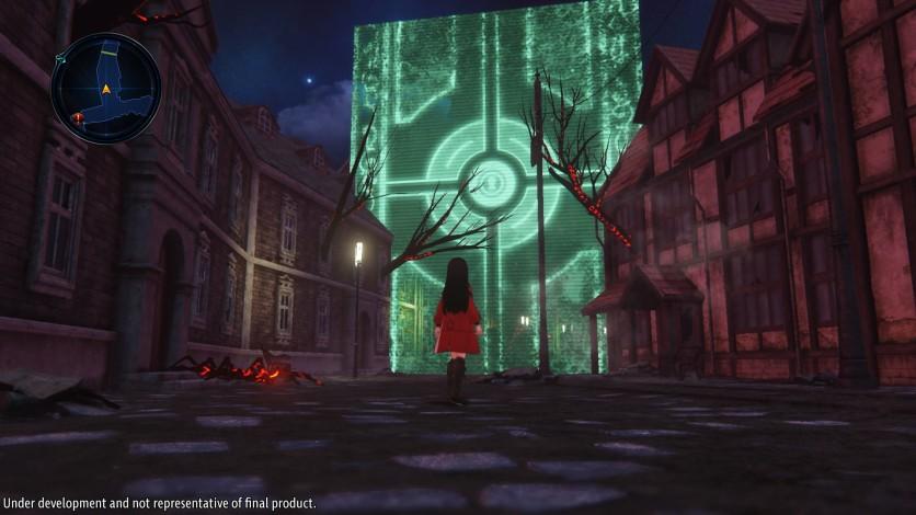Screenshot 4 - Death end re;Quest 2
