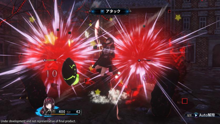 Screenshot 6 - Death end re;Quest 2