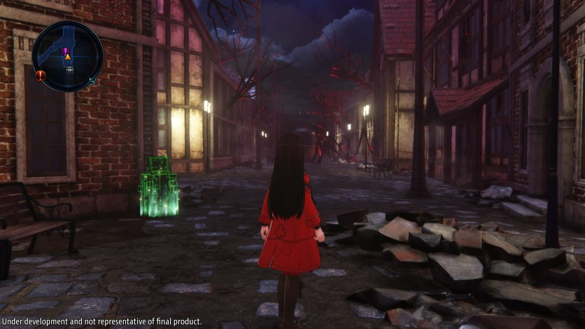 Screenshot 5 - Death end re;Quest 2