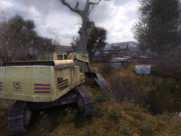 Screenshot 8 - S.T.A.L.K.E.R.: Shadow of Chernobyl