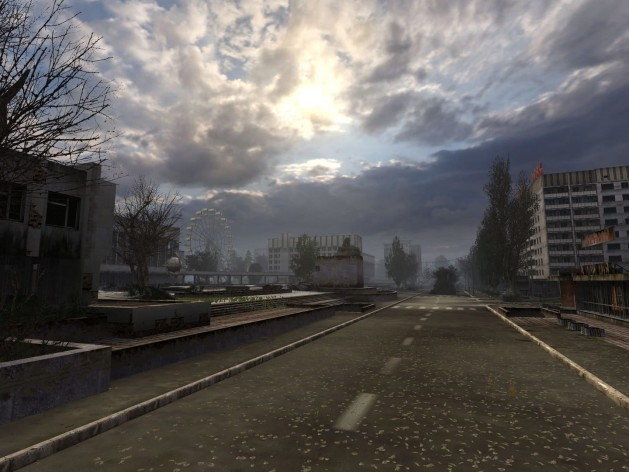 Screenshot 5 - S.T.A.L.K.E.R.: Shadow of Chernobyl