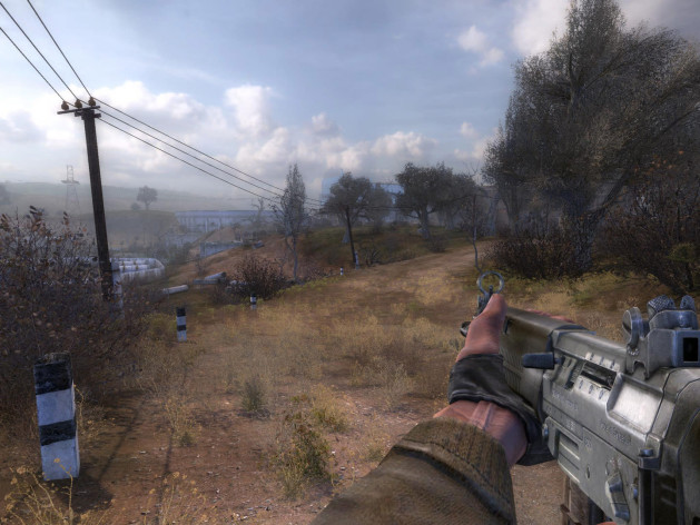 Screenshot 7 - S.T.A.L.K.E.R.: Shadow of Chernobyl