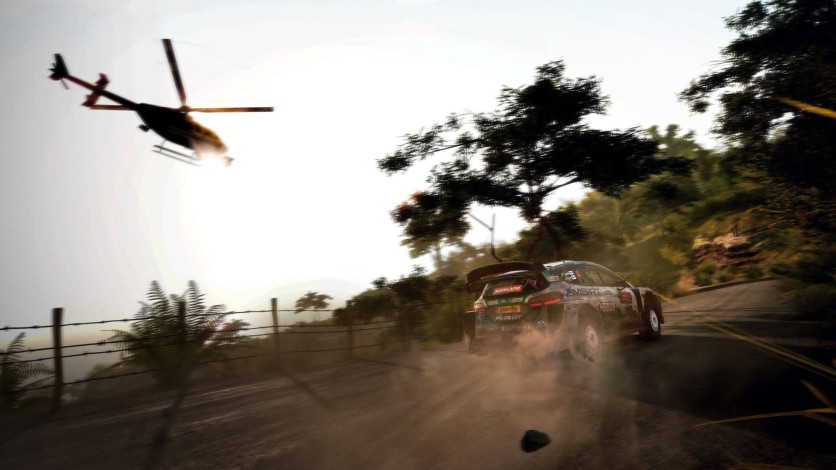 Screenshot 6 - WRC 9 FIA World Rally Championship