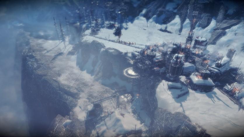 Screenshot 6 - Frostpunk: On The Edge