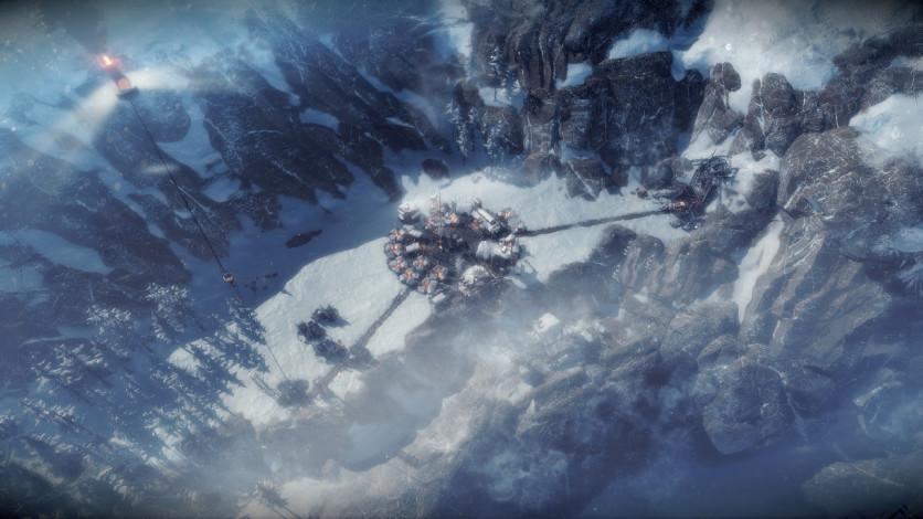 Screenshot 5 - Frostpunk: On The Edge