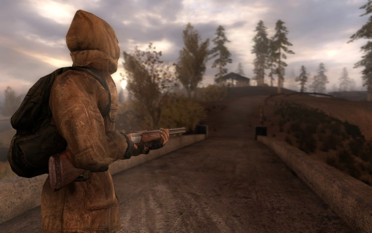 Screenshot 5 - S.T.A.L.K.E.R.: Call of Pripyat