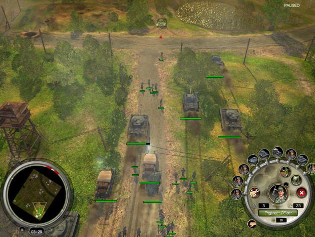 Screenshot 8 - Rush for Berlin Gold