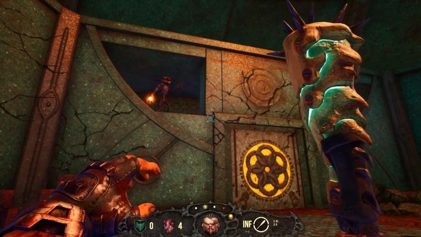 Screenshot 4 - Hellbound