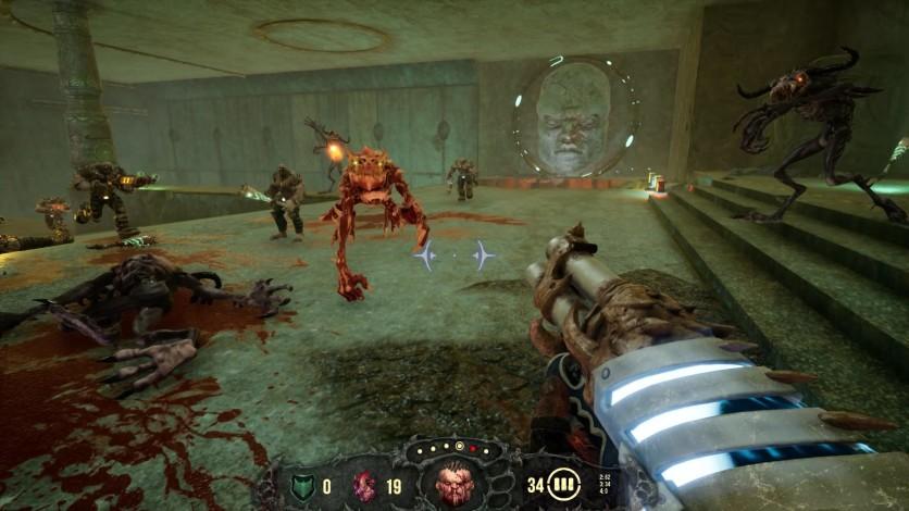 Screenshot 8 - Hellbound
