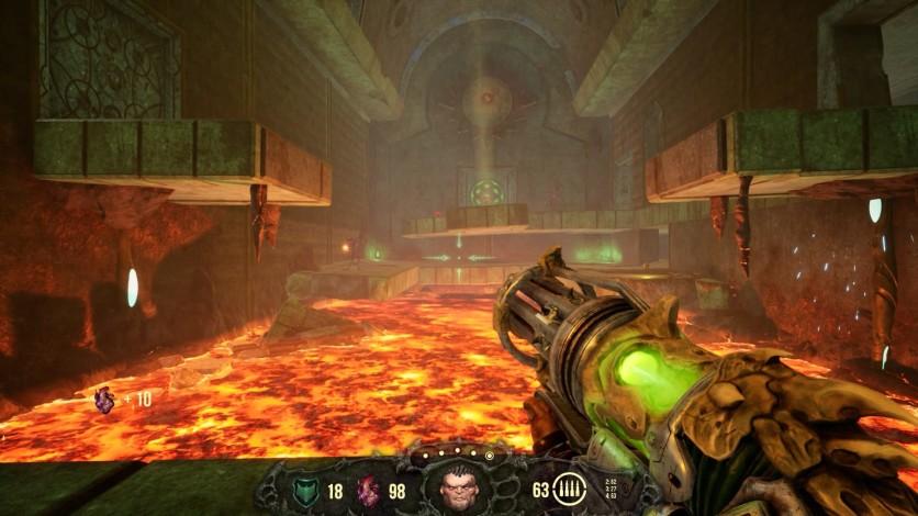 Screenshot 7 - Hellbound