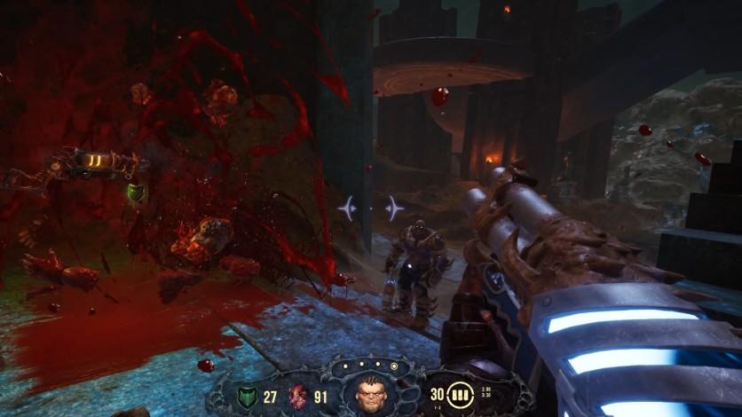Screenshot 5 - Hellbound