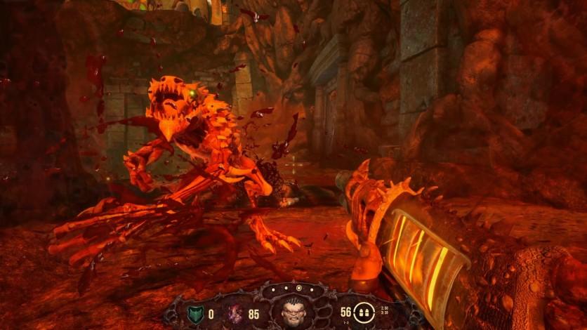 Screenshot 6 - Hellbound