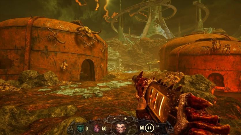 Screenshot 2 - Hellbound