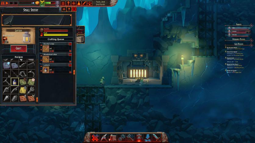 Screenshot 6 - Hammerting