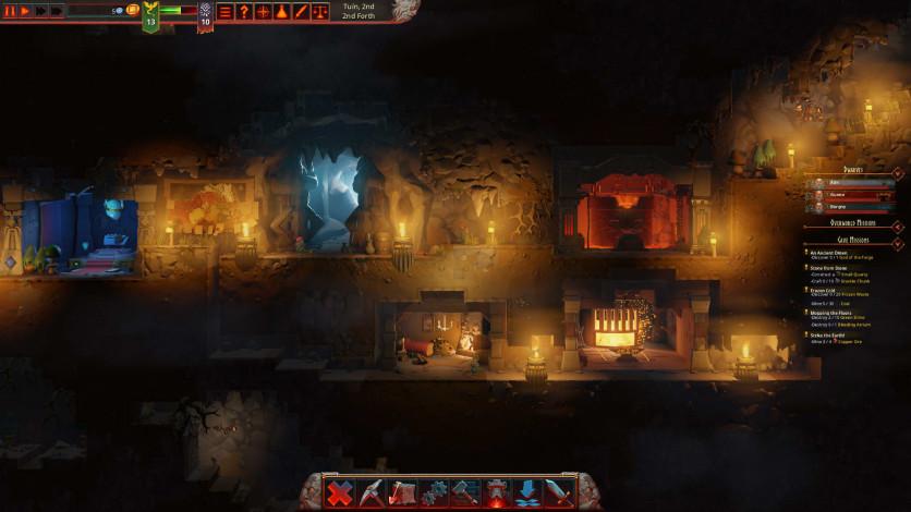 Screenshot 5 - Hammerting