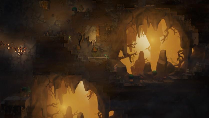 Screenshot 4 - Hammerting