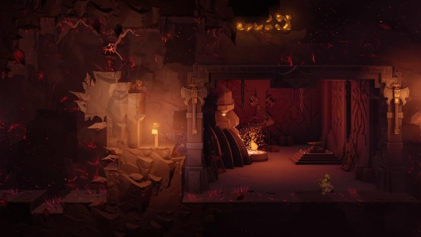 Screenshot 10 - Hammerting