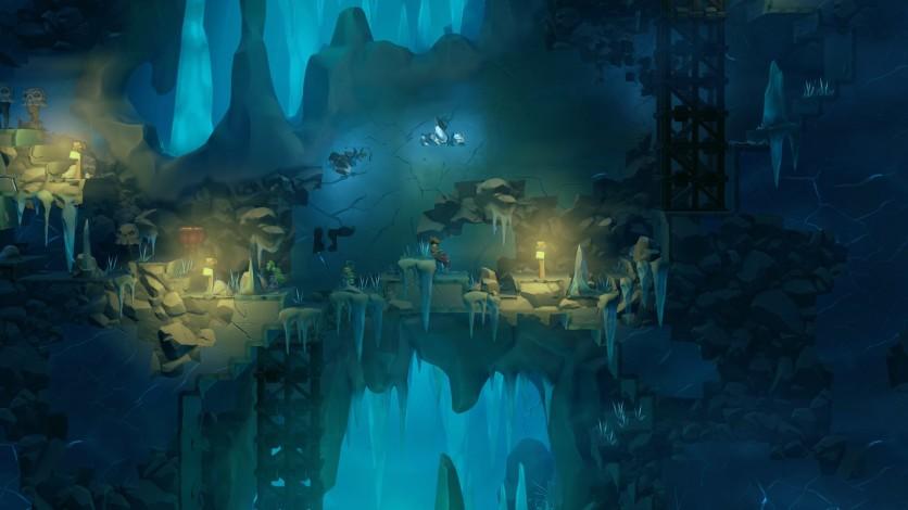 Screenshot 7 - Hammerting