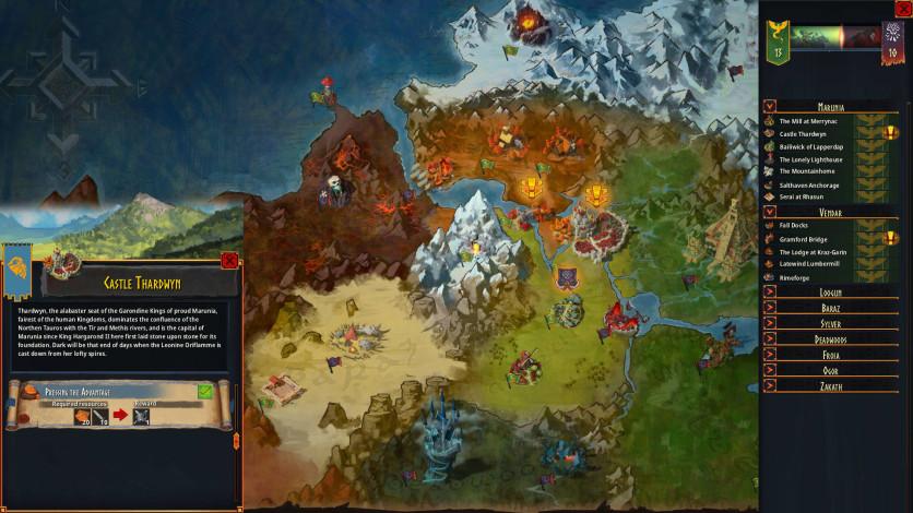 Screenshot 9 - Hammerting