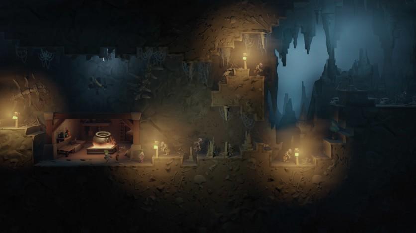 Screenshot 3 - Hammerting