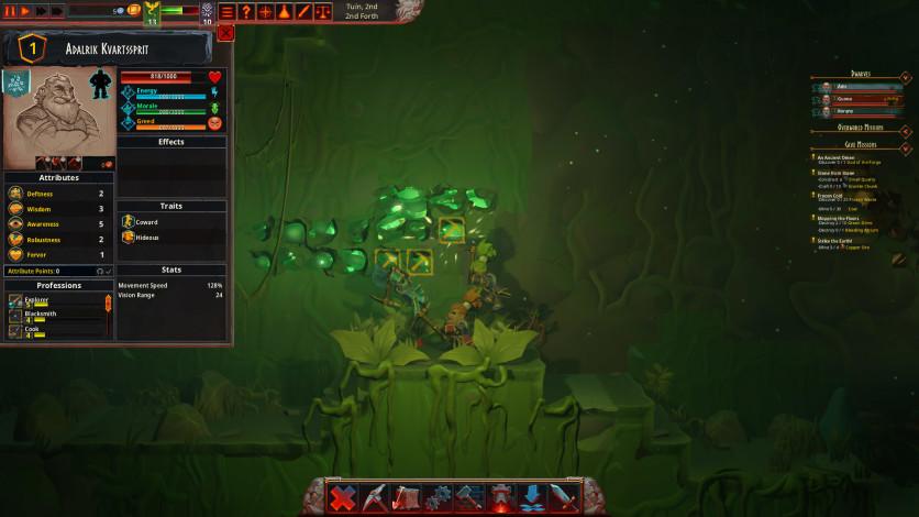 Screenshot 8 - Hammerting