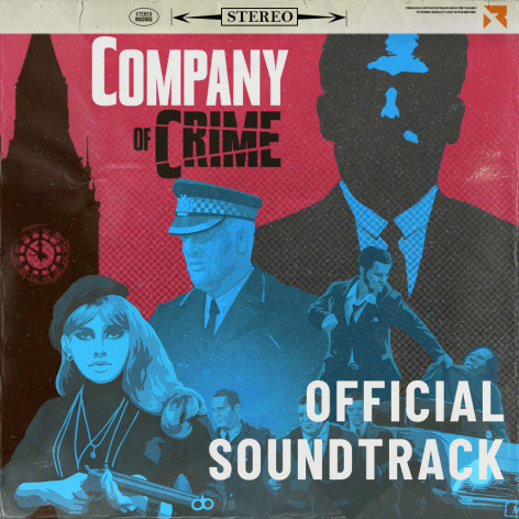 Screenshot 1 - Company of Crime: Official Soundtrack