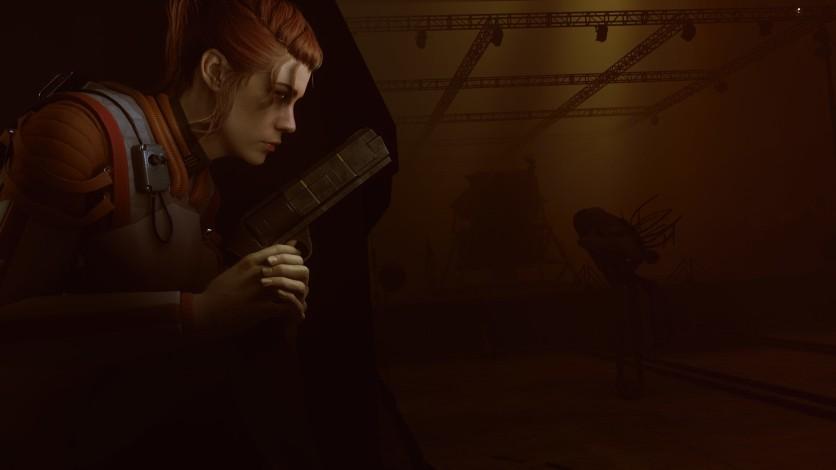 Screenshot 8 - Control Ultimate Edition