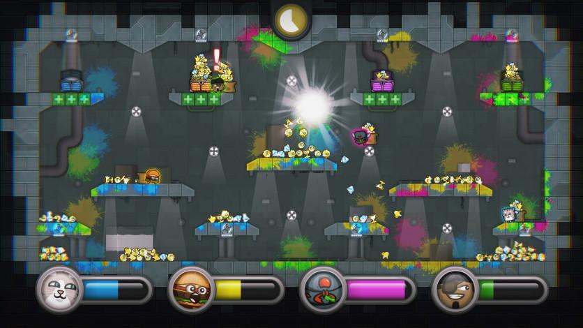 Screenshot 10 - Move or Die