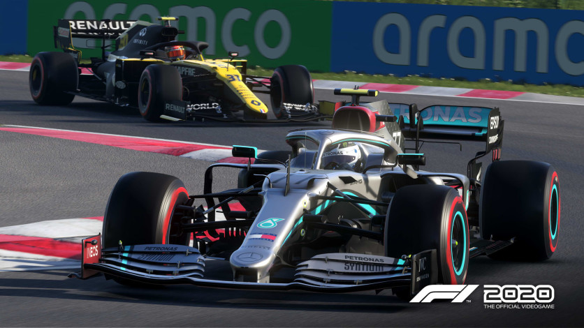 Screenshot 14 - F1 2020