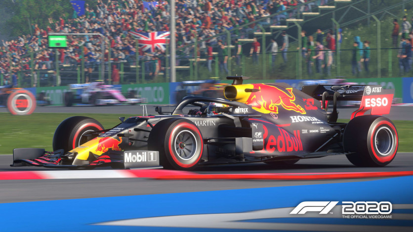 Screenshot 10 - F1 2020