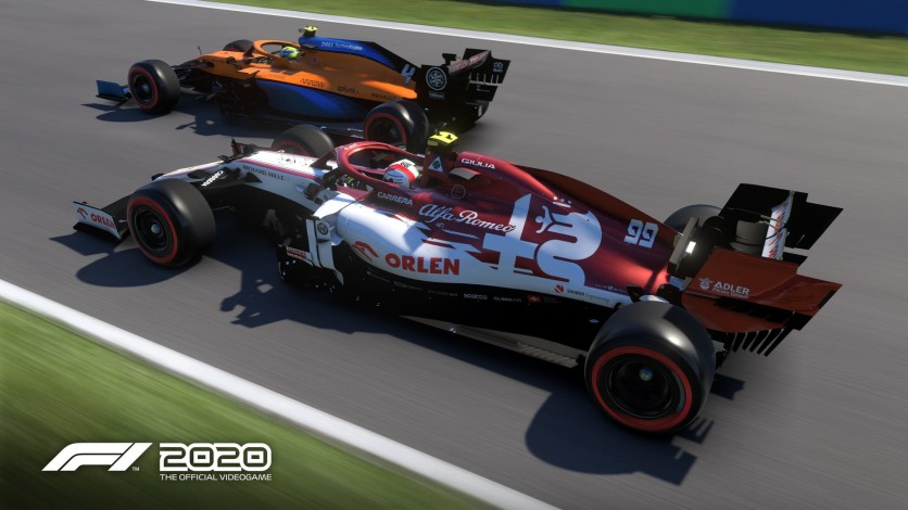 Screenshot 13 - F1 2020