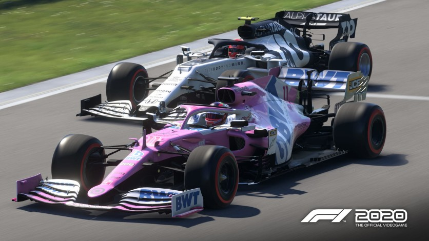 Screenshot 5 - F1 2020