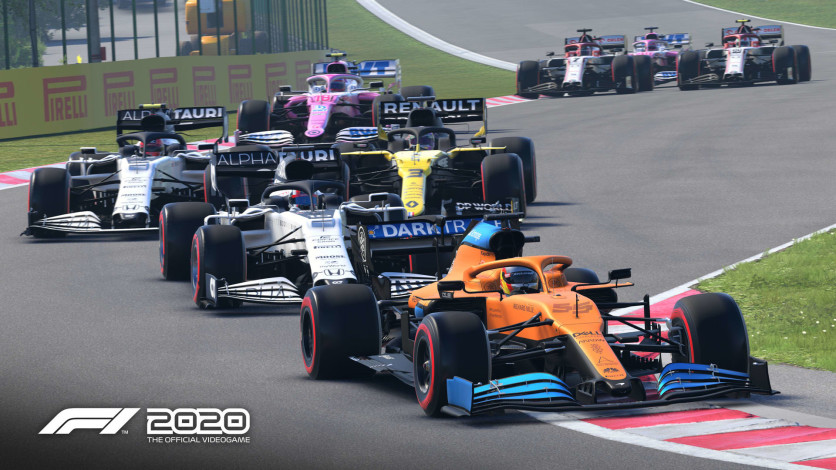 Screenshot 12 - F1 2020