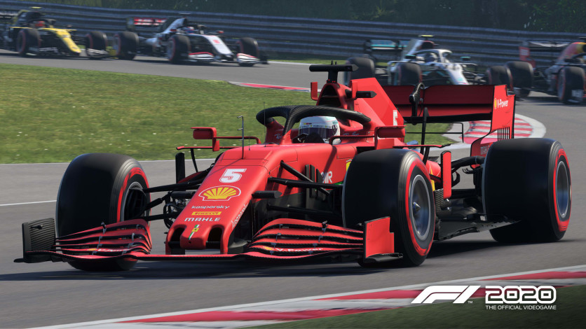 Screenshot 11 - F1 2020