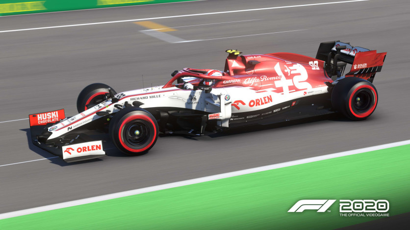 Screenshot 2 - F1 2020