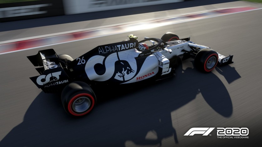 Screenshot 9 - F1 2020