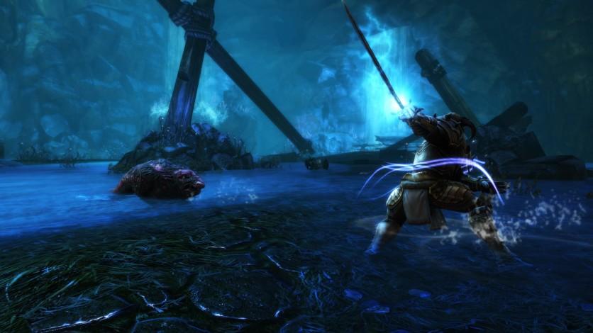 Screenshot 3 - Kingdoms of Amalur: Re-Reckoning