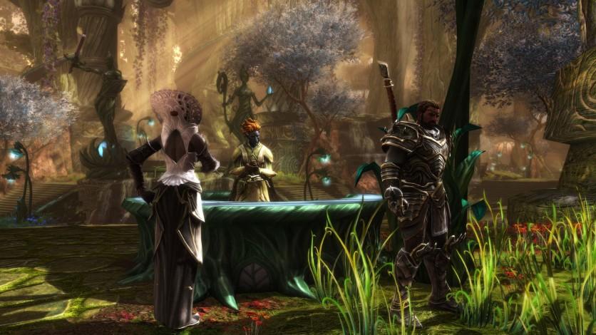 Screenshot 4 - Kingdoms of Amalur: Re-Reckoning