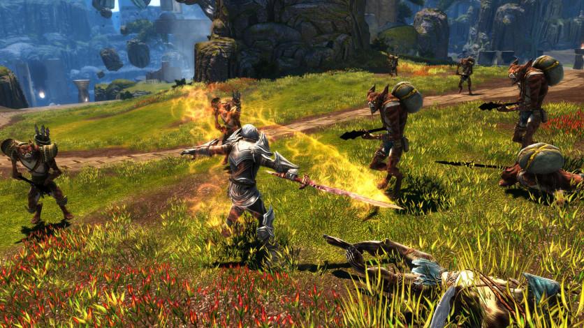 Screenshot 5 - Kingdoms of Amalur: Re-Reckoning
