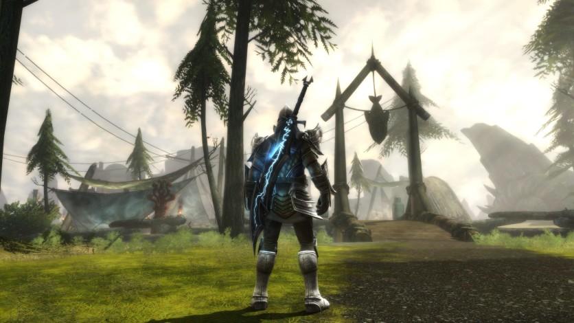 Screenshot 7 - Kingdoms of Amalur: Re-Reckoning