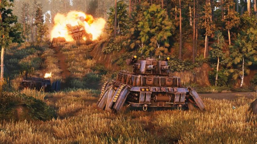 Screenshot 24 - Iron Harvest