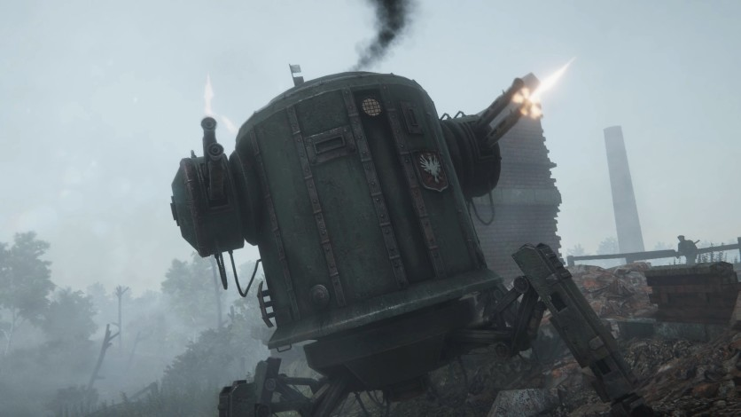 Screenshot 26 - Iron Harvest