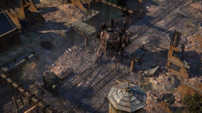 Screenshot 19 - Iron Harvest