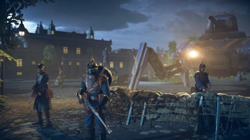 Screenshot 21 - Iron Harvest